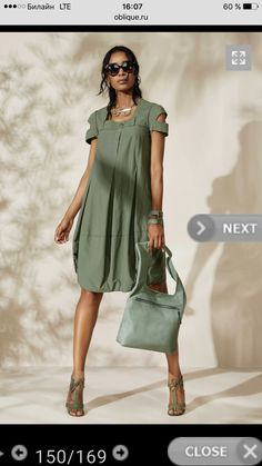 ru – Italienische Designerin … 2019 Sommer Kleider Sommerkleider Trend 2019 See other ideas and pictures from the category menu…. Casual Wear, Casual Dresses, Casual Outfits, Summer Outfits, Summer Dresses, Boho Fashion, Fashion Dresses, Fashion Looks, Womens Fashion