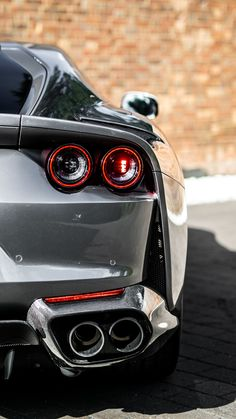 812 Superfast Ferrari 812 Superfast Supercars cars You can find Ferrari and more on our Superfast Ferrari 812 Superfast Supercars cars Luxury Sports Cars, Best Luxury Cars, Sport Cars, Carros Lamborghini, Ferrari 488, Lamborghini Aventador, Maserati, Ferrari 812 Superfast, Porsche