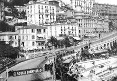 """Grand Prix de Monaco 1930 """"Sainte Dévote"""" - source F1 History & Legends.2"""