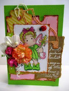 #magnoliastamps #handmade #scrapbooking #cards #bigliettidauguri