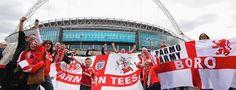 Reino Unido se postula para el Mundial 2022