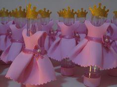 Tubetes Princesas