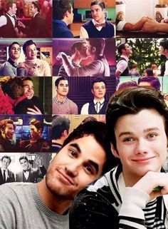 Love,Love,Love Klaine,Klaine,Klaine