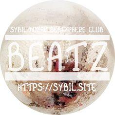 Sybil Merchandizing Sybil.Muzak Beatzphere Club Sybil.Muzak Beatzphere Club