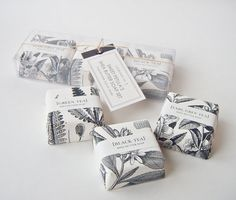 sweetpetual soap packaging.