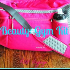 BEAUTY: GYM KIT ESSENTIALS  My advice is to look for a small or medium bag with handle if possible, and fill it with miniatures of your own products. Here I made a small list of what you need... READ MORE ON MY BLOG:  Petit Voyage | By Glenda G.A  https://petit8voyage.wordpress.com/  Instagram: @petit8voyage  Pinterest: gcga  Facebook: Petit Voyage Twitter: petitvoyage8  #Blog #Blogger #instathoughts #instablog #Fashion #Moda #Food #Drinks #Comida #Bebidas #Travel #Viajes #Film #Cine #Music…