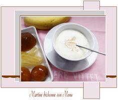 mascarpone maison Menu, Tableware, New Recipes, Glass Dishes, Savoury Dishes, Mascarpone, Italian Cheese, Chantilly Cream, Menu Board Design