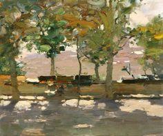 Por Amor al Arte: Bato Dugarzhapov, uno de los más famosos impresionista de Rusia.