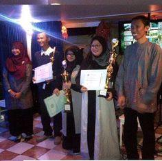 Perpustakaan Bunga Bangsa ƸӜƷ: 2 Siswa SMP Islam Bunga Bangsa Meraih Nilai 100 UN...