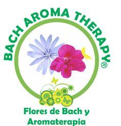 Bach Aroma Therapy - Curso a distancia donde aprenderás a combinar las Flores de Bach y la Aromaterapia.