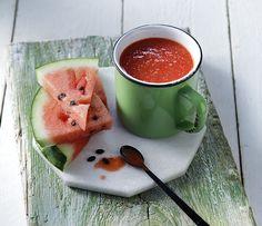 Watermelon IS summer! | Akis Petretzikis