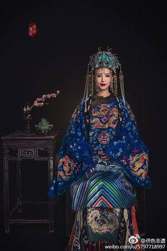 Qing Aoqun