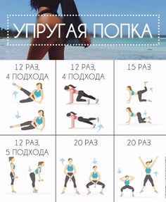 Gym Workout Tips, Workout Memes, Fitness Workout For Women, Butt Workout, No Equipment Workout, At Home Workouts, Workout Videos, Cheerleading Workouts, Fitness Studio Training