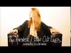 THE AVENER - FADE OUT LINES(VasDel CLUB MIX) mp3