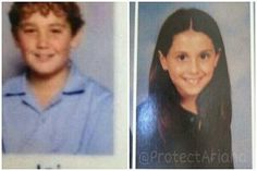 Jai and Ariana.