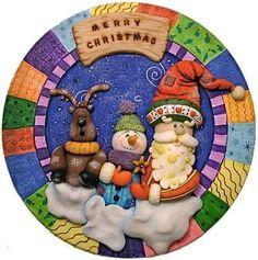guirlanda de navidad
