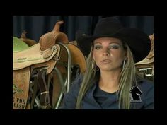 Kassie Mowry Barrel Horse Trainer  Get to Know the Pros!