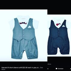 Harvard III shortsleeve #boysfashion #elegant #tuxedo #bowtie #bowtiefashion  #wedding #stripedfashion $22.99 each