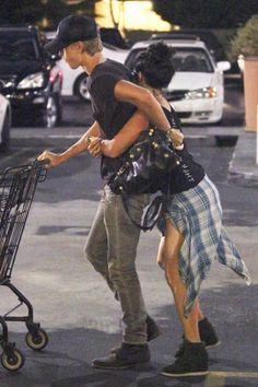 Vanessa Hudgens & Austin Butler #vaustin