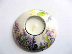 Violet, Decorative Plates, Tableware, Model, Design, Home Decor, Dinnerware, Decoration Home