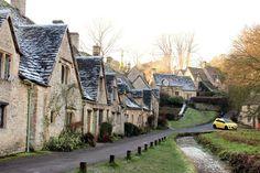 もっともイギリスらしい景観「コッツウォルズ」のかわいい村3選 | イギリス | Travel.jp[たびねす]