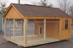 Ideas para hacer casas de perros