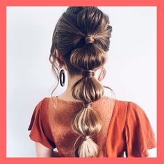 Classy Hairstyles, Bride Hairstyles, Ponytail Hairstyles, Pretty Hairstyles, Straight Hairstyles, Very Long Hair, Long Curly Hair, Editorial Hair, Homecoming Hairstyles
