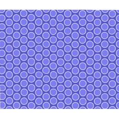 SheetWorld Fitted Crib / Toddler Sheet - Primary Bubbles Blue Woven