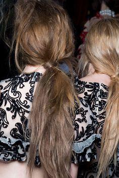 ponytail envy
