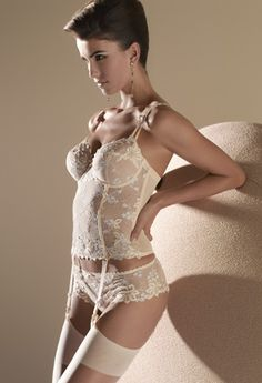 e518dc544d This company Prima Donna is just about perfect with their lovely lingerie.  Bride Lingerie