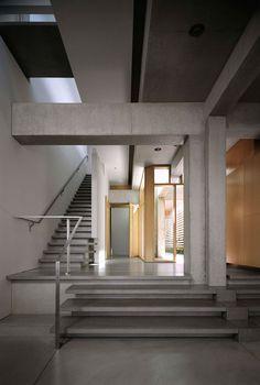 Shaw House / Patkau Architects / Vancouver, Canada