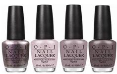 Brazil by OPi, brazil by opi nail polishes, spring summer 2014, opi spring 2014