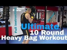 Subscribe here; https://www.youtube.com/channel/UCa9_... More workouts here; http://www.youtube.com/playlist?list=... Best itunes Boxing App. Over 50''000 do...