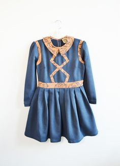 Family Affairs Maeve Dress