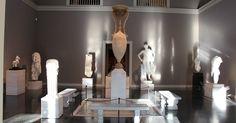 Santa Bárbara Museum of Art #viagem #california