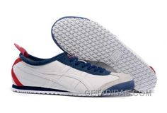 http://www.getadidas.com/onitsuka-tiger-mexico-66-mens-white-blue-red-super-deals.html ONITSUKA TIGER MEXICO 66 MENS WHITE BLUE RED SUPER DEALS Only $74.00 , Free Shipping!
