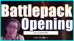 Battlefield 1 Superior Battlepack Opening (May Do This Naked In The Futu...