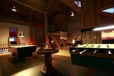 """Cottage """"Villa Sans Souci"""" in Auby-sur-Semois (Bertrix) - Land of Bouillon in the Ardennes, South Belgium"""