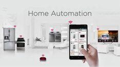 Home Automation Technologies #smarthomeinstallation