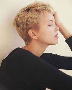 Super Short Pixie Haircuts 2017 - Haircuts Models Ideas