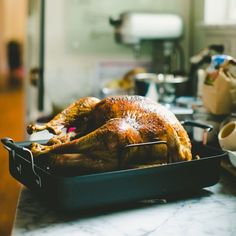 What To Do If You Don't Have a Roasting Rack on Thanksgiving — Tips from The Kitchn