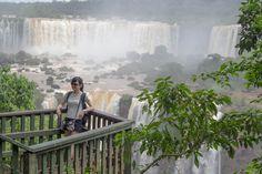 CATARATAS DO IGUAÇU: MADE IN BRAZIL