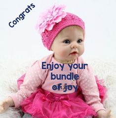 New Born Congratulations cards – wanaabeehere Birthday Greeting Cards, Birthday Greetings, Congratulations Card, Crochet Hats, Knitting Hats, Greeting Card, Anniversary Greeting Cards, Birthday Wishes