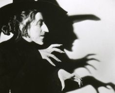 Margaret Brainard Hamilton (December 9, 1902 – May 16, 1985) was an American film actress known for her portrayal of Kansas curmudgeon Miss Almira Gulch and the Wicked Witch of the West in Metro-Goldwyn-Mayer's 1939 film The Wizard of Oz. A former schoolteacher, she worked as a character actor in films for seven years before she was offered the role that defined her public image.  In later years, Hamilton made frequent cameo appearances on television sitcoms and commercials.