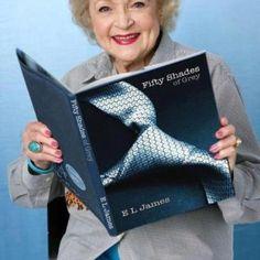 LOL!! I love Betty White!!!