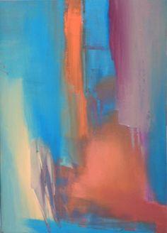 """UNTITLED"" 25 (2000) Oil painting by Johann Nußbächer | Artfinder"