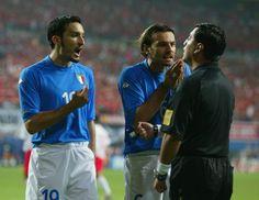 Escândalos da Copa: Coreia do Sul avança em 2002 com arbitragens questionáveis