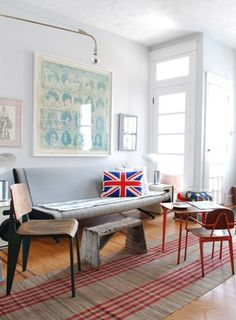 These 10 Painters' Homes Are Top-Notch
