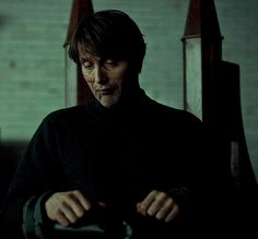 "Hannibal ""only mildly concerned"" Lecter S3"