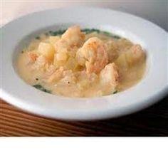 Shrimp Bisque  - Low Fat Dukan Attack Phase Friendly Allrecipes.com